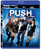 Push  / Push - La Division  (Bilingual) [Blu-ray]