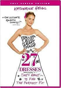 27 Dresses (Full Screen Edition)
