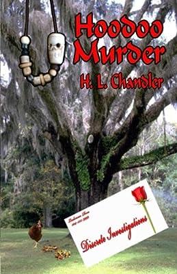 Hoodoo Murder