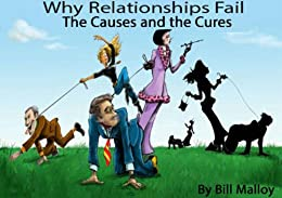 Why Do Relationships Fail In Today's World ?