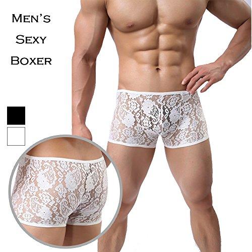 Price comparison product image Chris&Je Sexy Mens Underware Boxer Briefs