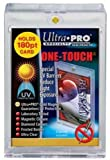 20 Ultra Pro 180pt Magnetic One-Touch Holders - 82233 Thickness Up To 180 Point