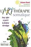 ART-THERAPIE SOMATIQUE
