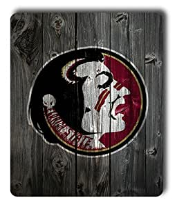 Florida State Wood Rectangle Mouse Pad by eeMuse
