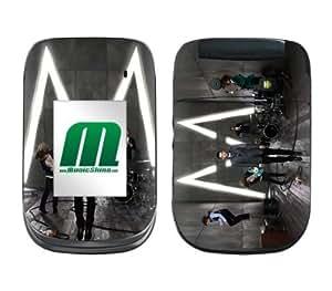 MusicSkins, MS-M510246, Maroon 5 - Soon, BlackBerry Style (9670), Skin