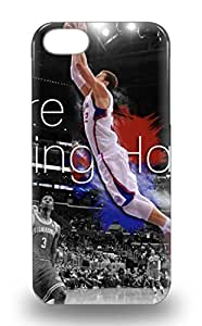Snap On 3D PC Soft Case Designed For Iphone 5/5s NBA Los Angeles Clippers Blake Griffin #32 ( Custom Picture iPhone 6, iPhone 6 PLUS, iPhone 5, iPhone 5S, iPhone 5C, iPhone 4, iPhone 4S,Galaxy S6,Galaxy S5,Galaxy S4,Galaxy S3,Note 3,iPad Mini-Mini 2,iPad Air )