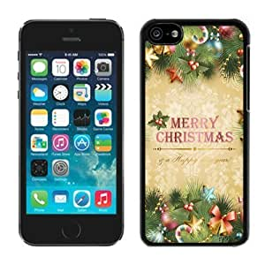 diy phone case2014 New Style iphone 6 4.7 inch TPU Case Merry Christmas Black iphone 6 4.7 inch Case 7diy phone case