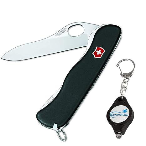 Amazon.com: Victorinox Swiss Army Cuchillo de bolsillo de ...