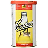 Coopers DIY Beer Mexican Cerveza Homebrewing Craft Beer Brewing Extract