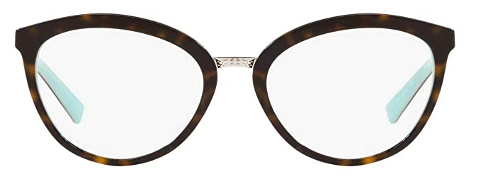 8700b13c5850 Image Unavailable. Image not available for. Color  Tiffany   Co. TF 2173-F  Eyeglasses for Women Prescription Asian Fit Frame 2019