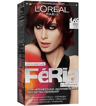 feria hårfarve