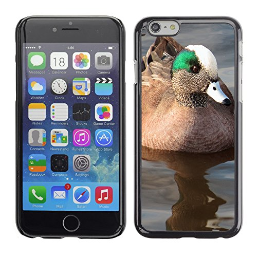 "Premio Sottile Slim Cassa Custodia Case Cover Shell // F00019391 Natation canard // Apple iPhone 6 6S 6G PLUS 5.5"""