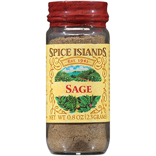 (Spice Island Sage, 0.8-Ounce Jar (Pack of)