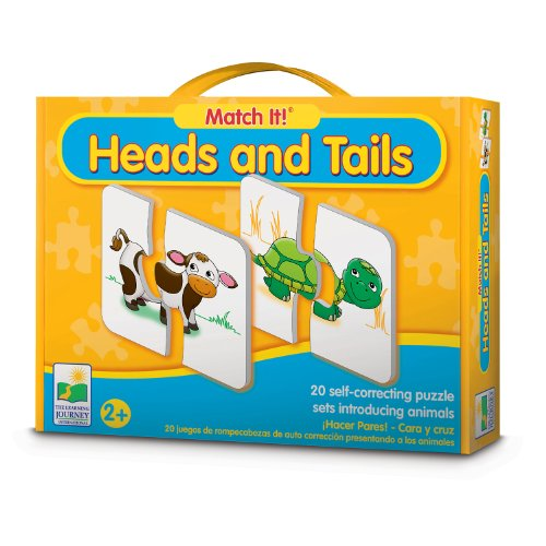 heads and tails card game - 3