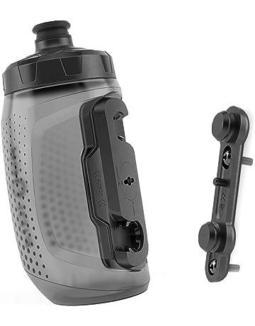 Portabidones para bicicletas | Amazon.es