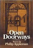 Open Doorways, Philip Appleman, 0393044432