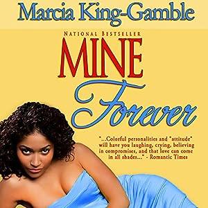Mine Forever Audiobook