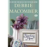 Starting Now: A Blossom Street Novel, Book 9