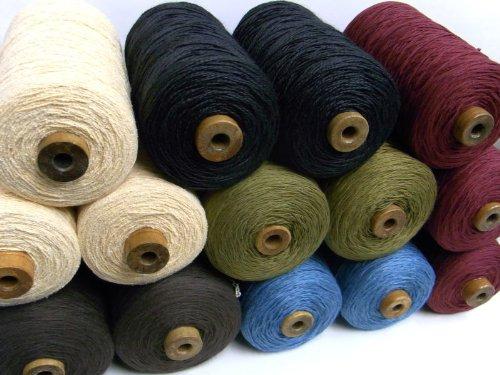 糸のきんしょう お楽しみ袋 綿麻、混 毛糸 2~3巻セット B00O2OE3XK