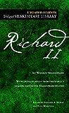 Richard II (Folger Shakespeare Library)