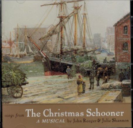 The Christmas Schooner