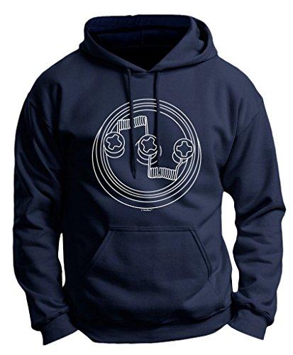 Vaporizer Vaping Premium Hoodie Sweatshirt