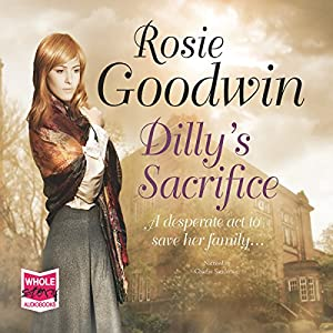 Dilly's Sacrifice Audiobook