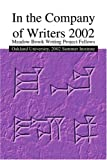 In the Company of Writers 2002, Ronald A Sudol, 0595314570