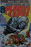 Adventures on the Planet of the Apes (Children of the Bomb, Vol 1, No. 10)