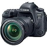 Câmera Canon 6D Mark II Kit 24-105mm f / 3.5-5.6 IS STM