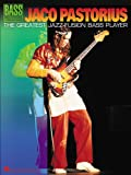 Jaco Pastorius - the Greatest Jazz-Fusion Bass Player, Jaco Pastorius, 0634017683