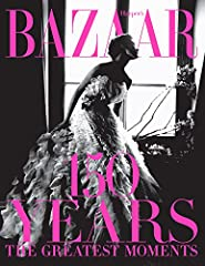 America's first fashion magazine, Harper's Bazaar has showcased the visions of legendary editors, photographers, and stylists and featured the works of noted writers since 1867. From its beginnings as a broadsheet aimed at the rising l...