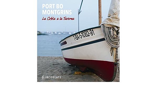 La Bella Lola By Port Bo Cobla Montgrins On Amazon Music