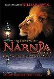 capa de As Crônicas de Nárnia e a Filosofia. O Leão, a Feiticeira e a Visão do Mundo