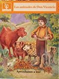 img - for Los animales de Don Vicencio book / textbook / text book