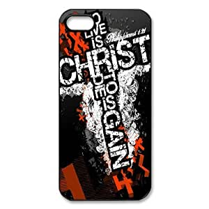 Case For Sam Sung Note 2 Cover Hard Back Protective-Unique Design Cute Jesus Christ Cross Bible Quotes Case Perfect as Christmas gift(5)
