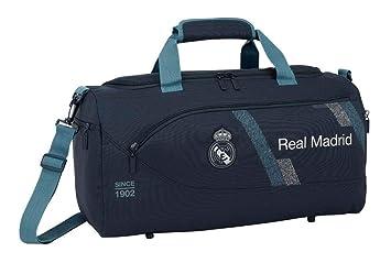 Amazon De Safta Deporte Madrid Bolsa es 711834553 Real Unica xaHqH0g5z