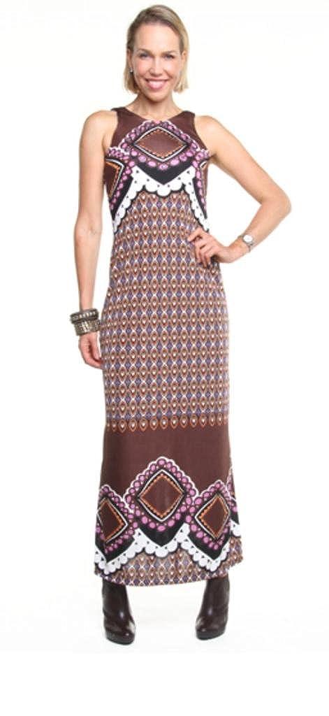 Joyous /& Free Womens Audrey Maxi Dress