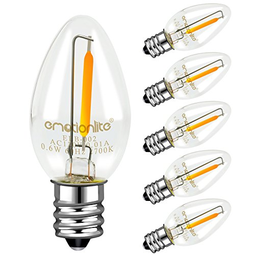 Build 120V Led Light Bulb