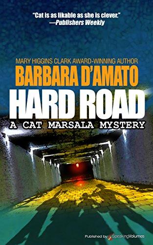 Hard Road (A Cat Marsala Mystery Book 9)