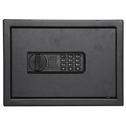 Ivation Home Safe Keypad Digital