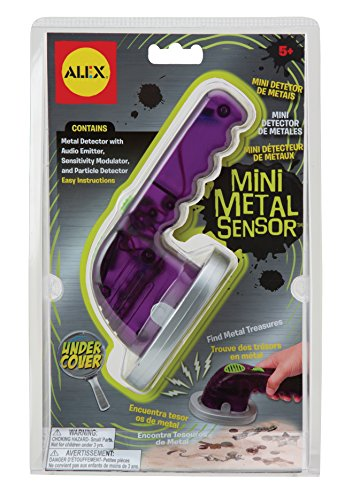 ALEX Toys Mini Metal Sensor