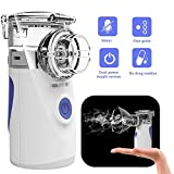 Portable Mini Vaporizers Machine Handheld Travel Steam Compressor Humidifier Cool Mist Inhaler Kits