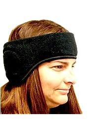 Intrepid International Polartec Ear Warmers Headband