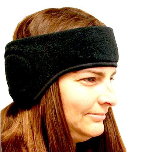 Intrepid Polartec Ear Warmers Headband