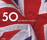 50 british artists - Best British Classics 50