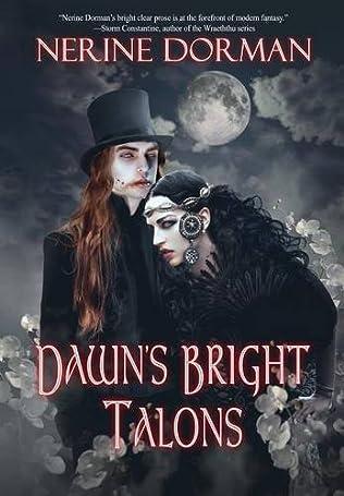 book cover of Dawn\'s Bright Talons