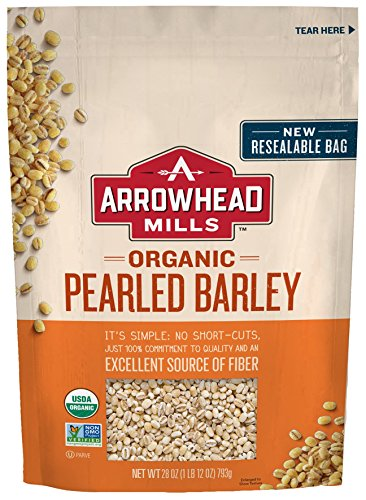 Best barley arrowhead list
