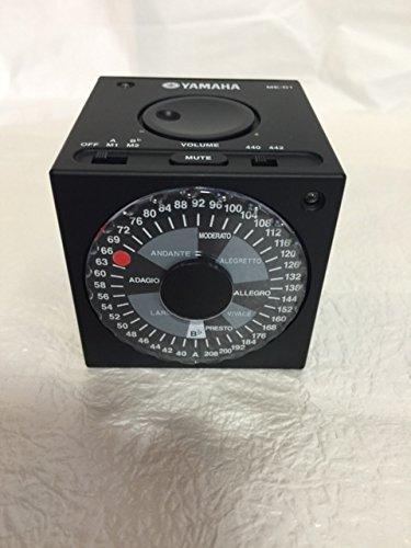YAMAHA YAMAHA ME-D1 digital metronome (Japan Import)
