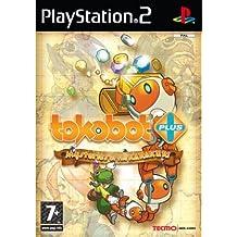 Tokobot Plus (PS2) by Take 2